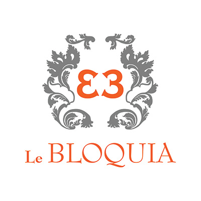 Site officiel du Restaurant Le Bloquia