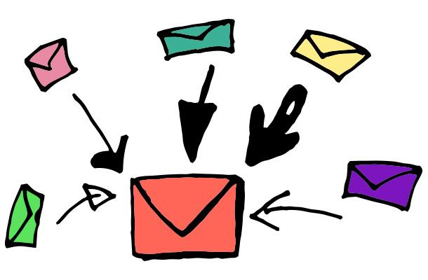 Créez une adresse mail à Votre nom