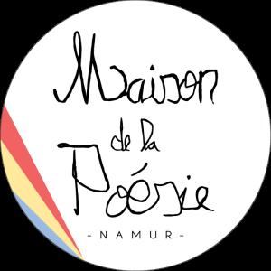 maison de la poesie de namur logo naif production