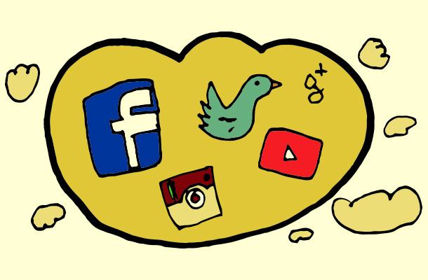 strategie et conseil reseaux sociaux